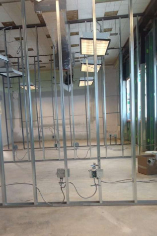 Call E Electric To Handle All Of Your Commercial Wiring And Lighting Needs